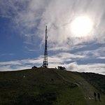 Mt Kaukau, Views over Wellington