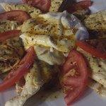 Foto de Kebab Hospital Antep Sofrasi
