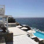 Photo de Petasos Beach Hotel & Spa