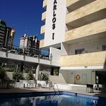 Foto de Hotel Carlos I