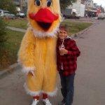 صورة فوتوغرافية لـ Chicken House