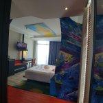 Photo de Siam@Siam Design Hotel Pattaya