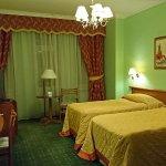 Marco Polo Presnja Hotel Image