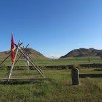 Yurt Camp Jaichy Image