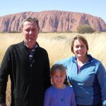 Desert Awakenings Tour Foto