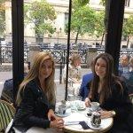 Photo de Brasserie Les Deux Palais