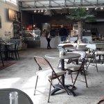 Cafe Smedjan의 사진