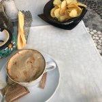 Photo de Villa Maria Restaurant