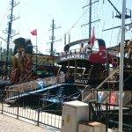 Photo of Harbour District/ Antalya Marina