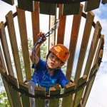 Junior Challenge Course
