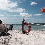Foto de Spiaggia di Maria Pia
