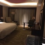 Photo of Sheraton Shanghai Hongkou Hotel