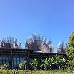 Photo of Tjibaou Cultural Center