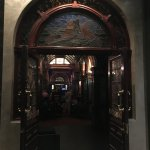 Entrance to the Marble Bar