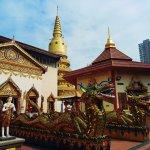 Photo of Wat Chayamangkalaram