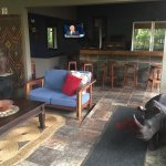 Photo of Umlilo Lodge B&B