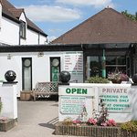 Nunney Catch Transport Cafe