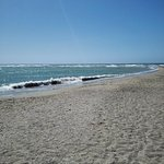 Frangokastello Beach Foto