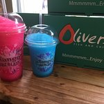 TANGO ICEBLASTS AVAILABLE DAILY @OLIVERS REDCAR!