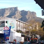Once in Cape Town Foto