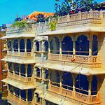 Photo de Jyoti Mahal Guest House
