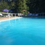 Foto de Danubius Health Spa Resort Heviz