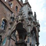 Arca di Mastino II Photo