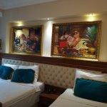 Billede af Blue Istanbul Hotel