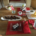 Foto de Rouge Lounge & Sushi Bar