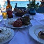 Amphora Restaurant Foto