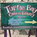 Photo de Turtle Bay Bakery & Cafe