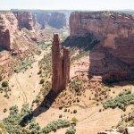 Canyon de Chelly / Spider Rock