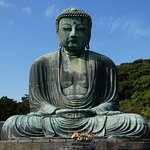 Kotoku-in (Great Buddha of Kamakura)