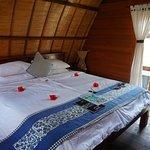 Photo de Manta Dive Gili Air Resort