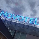 Photo de Novotel Mulhouse Sausheim