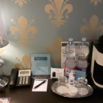 Photo de La Prima Fashion Hotel