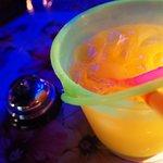 Orange Vodka Bucket