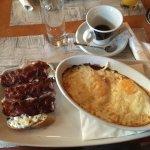 Photo of Le Petit cafe