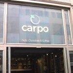 carpo piccadilly Foto