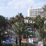 Photo of Playalinda Hotel