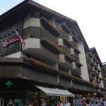 Hotel Schweizerhof & Résidence Foto