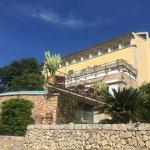 Photo de Hotel Can Cota