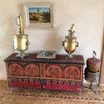 Photo of Kasbah Tabelkoukt