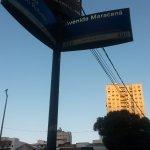 Photo of Maracana