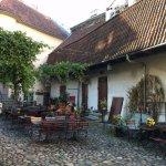 Foto de Villa Hortensia