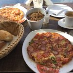 Skala Restaurant Foto