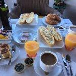 Hotel Mirador Arabeluj Foto