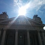 Ivan Vazov National Theater Foto