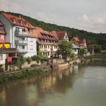 Tauberhafen Foto