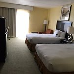 Photo de DoubleTree by Hilton Hotel Cocoa Beach Oceanfront